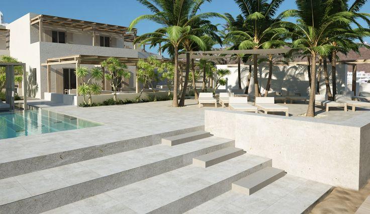 Branco Hotel Mykonos... preview Branco