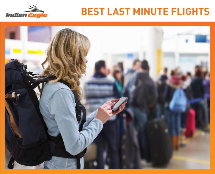 Find last minute flight deals, bargains, cheap last minute flights, discount airline tickets & lowest airfare to every destination in India at IndianEagle.com