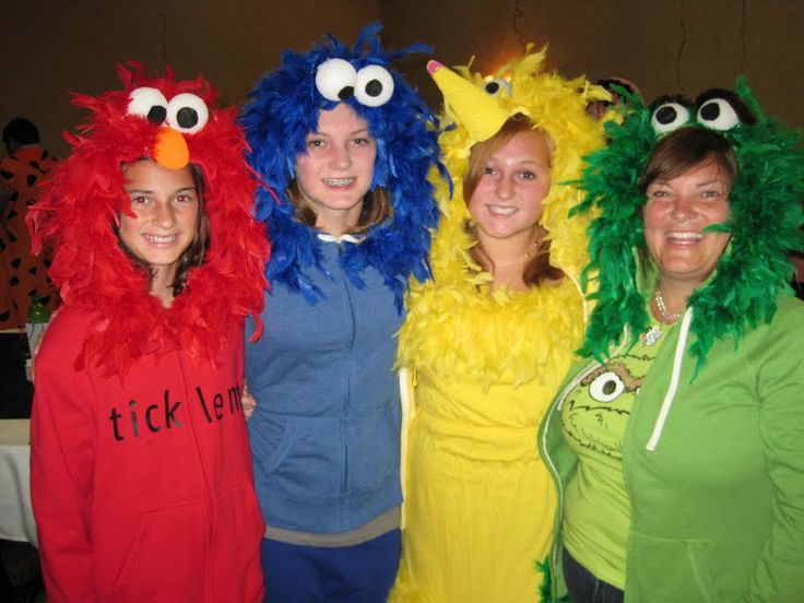 10 best kostuums images on Pinterest Carnivals, Costume ideas and - halloween group costume ideas for work