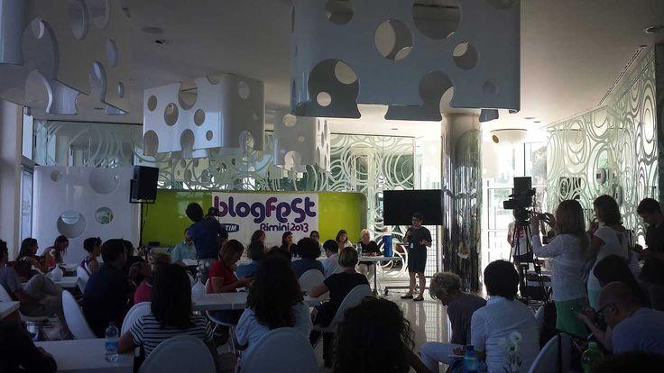 Blogfest 2014 | Vota 40secondi al #MIA14!