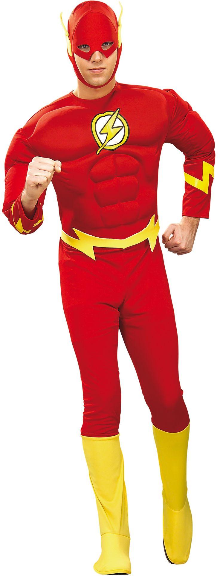 62 best d guisements dc comics super h ros marvel images on pinterest marvel heroes adult - Flash le super heros ...