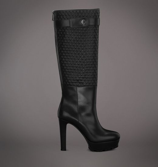 Belstaff | Womens Benton 115-30 Boot | Womens Designer Shoes & Boots