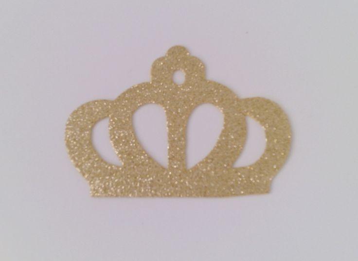 Coroa para painel em eva glitter.  Medidas aprox. 40x32    TEMOS VÁRIOS MODELOS DE COROA! Consulte nos.    Fazemos qualquer cor!