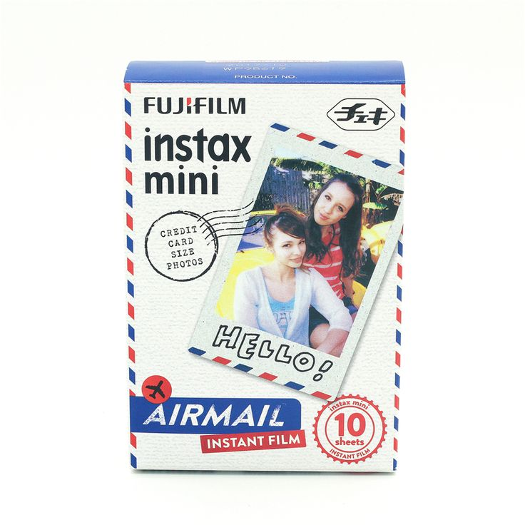 Pas cher Véritable Fuji Mini 8 Film Fujifilm Instax Mini Film 10 Feuilles Air Mail Pour 8 50 s 7 s 90 25 SP 1 Instant Caméras, Acheter  Pellicule de qualité directement des fournisseurs de Chine: véritable!10 Fuji Instax Photo Films(1 packs x 10 photos chacun)le Fujifilm Instax Mini Film est un ISO 800 large