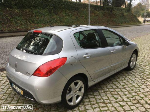 Peugeot 308 Sport 110 Cv Precos Usados Peugeot Carros Usados Carros