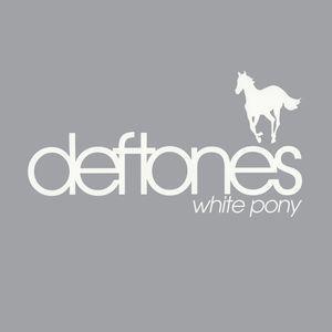 Deftones - White Pony (2 L.P.) LP Record Album On Vinyl