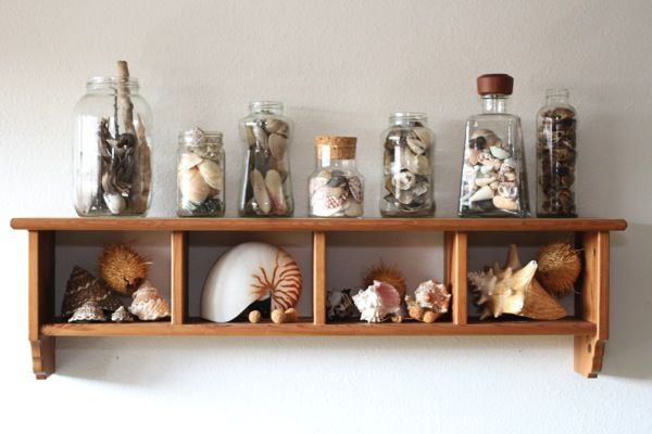 Recycled-Craft-Home-Decor-Glass-Jar-Collection-Knick-Knack-Trashy-Crafter.JPG