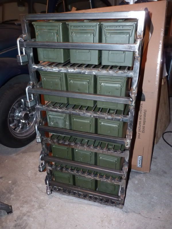 Best 20 Ammo Storage Ideas On Pinterest Reloading Dies