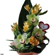 Картинки по запросу OK Google флористический букет из орхидей
