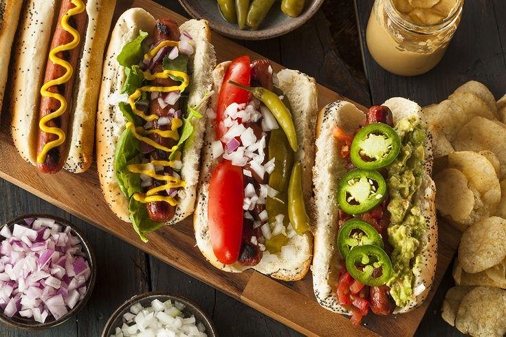 Haute dogs, dé hotdogs die je echt eens moet proberen.