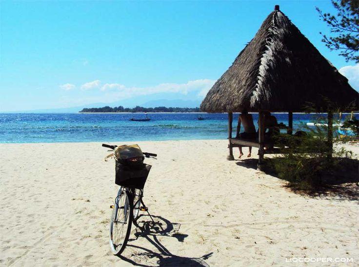 Trip Seminggu Ke Gili Trawangan Dan Lombok Dengan Modal Sejuta Perak