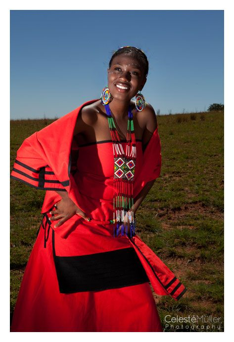 Xhosa Traditional Clothes Pictures 76