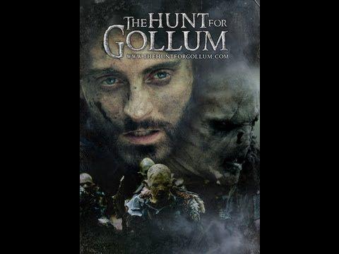 The Hunt For Gollum- Legendado - YouTube