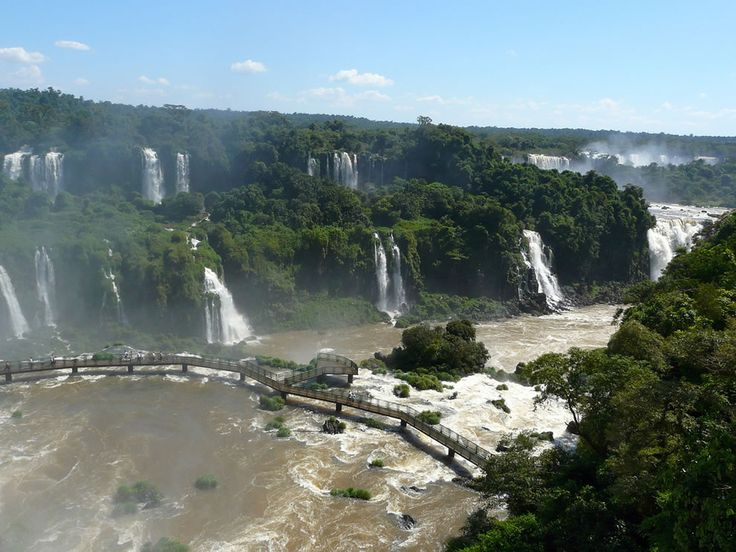 Best Iguazu Falls Images On Pinterest Iguazu Falls Iguazu - 10 amazing things to see in iguazu national park argentina