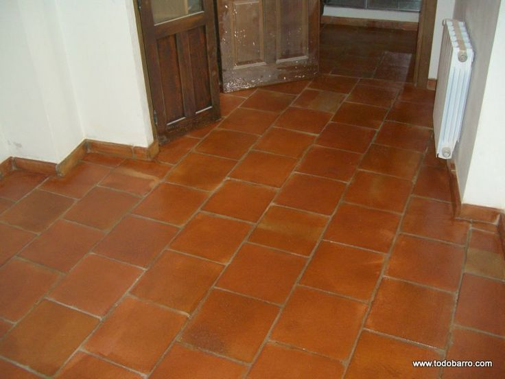 1000 Images About Living Rooms Terracotta Floor Tiles On Pinterest F