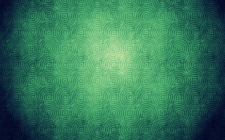 Otro verde.