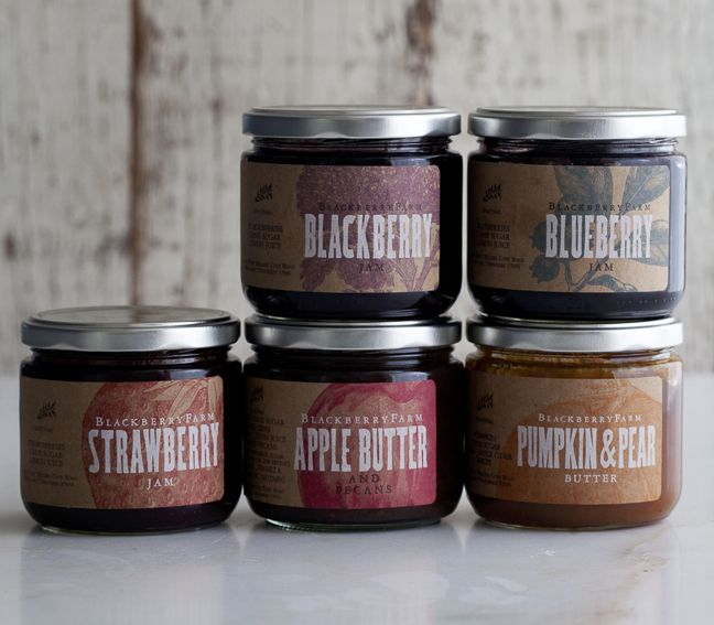 7 best charcuterie air dried meats images on pinterest for Blackberry pear jam