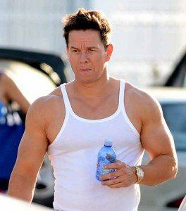 Mark Wahlberg Workout & Diet 40 Pounds of Muscle 7 Weeks