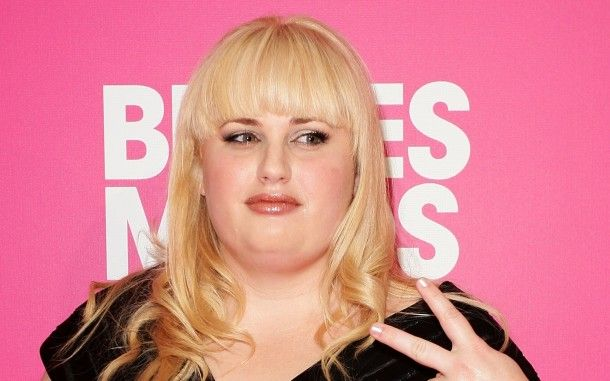 Rebel Wilson HD Wallpapers. For more cool wallpapers, visit: www.Hdwallpapersbank.com You can download your favorite HD wallpapers here .. It's free