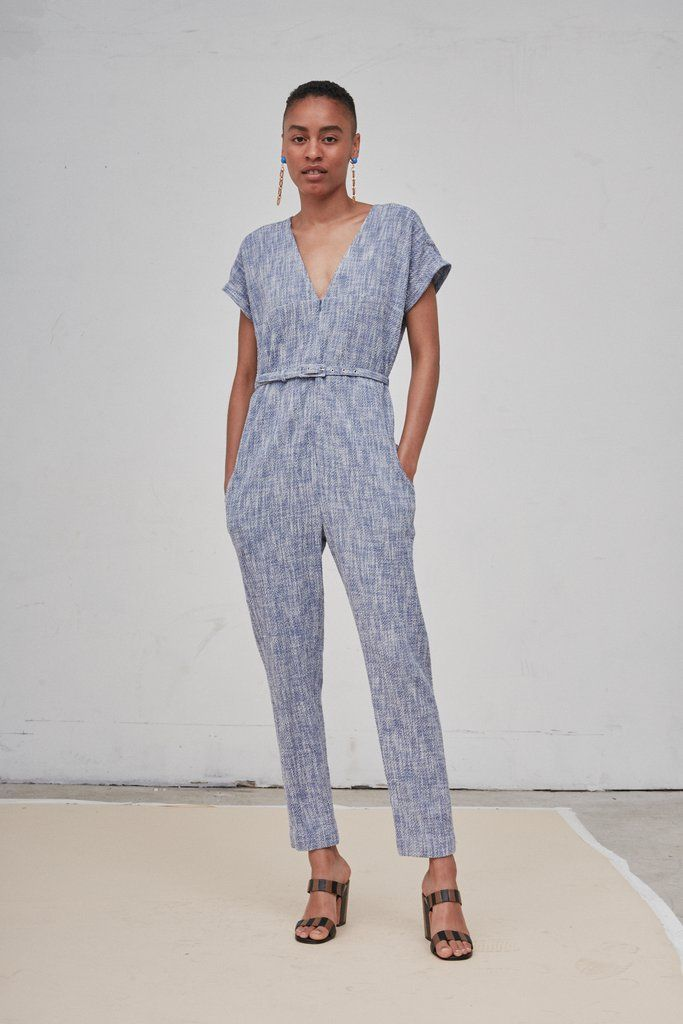 f1cd68407e47 Rachel Comey Glinda Jumpsuit—maybe not this color though...