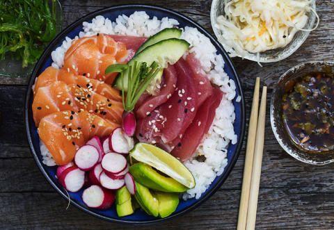 Fem enkle middager som hjelper deg inn i det nye året - Godt.no - Finn noe godt å spise