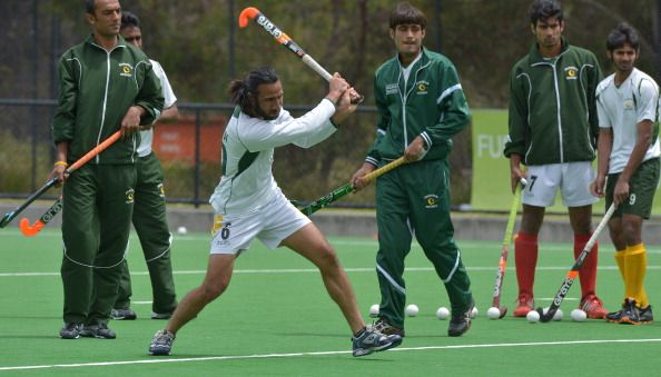 Pakistani hockey players' Youth Olympic and Asian Games participation in jeopardy