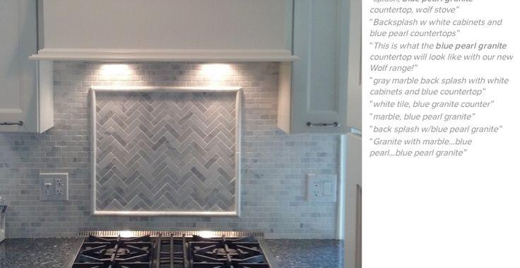 36 Best Images About Kitchen Backsplashes On Pinterest