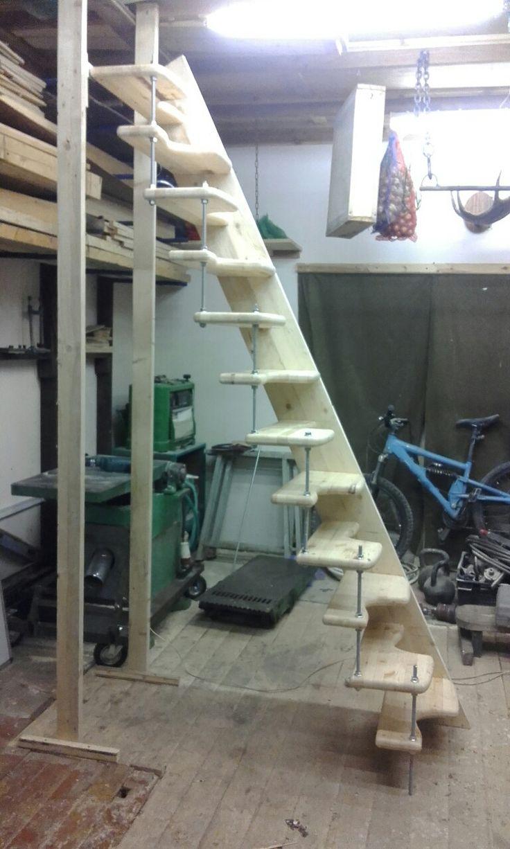 Лестница-Starway