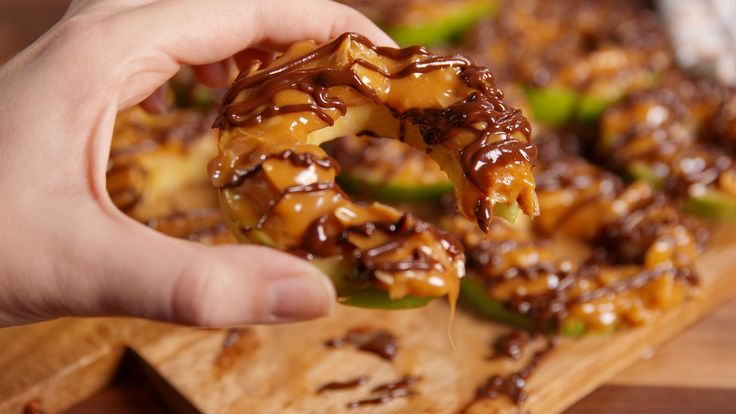 Samoa Apple Slices
