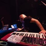 Lia Hide live 4/10 @ Six D.O.G.S