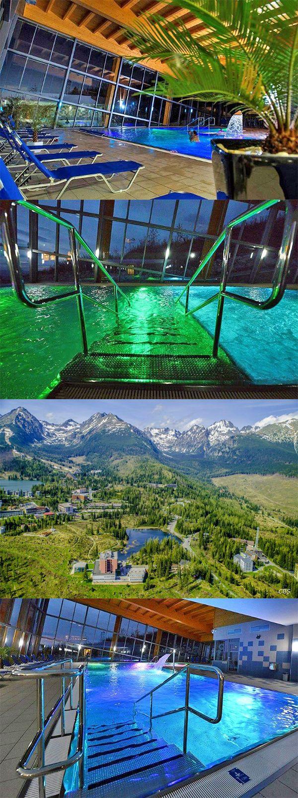 Hotel SOREA TRIGAN *** - Štrbské Pleso (Csorba-tó) - régió: Magas-Tátra