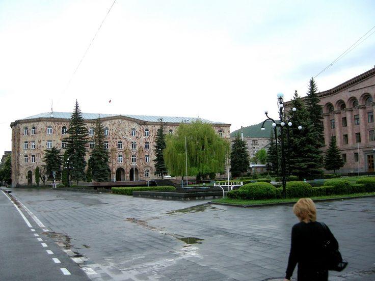 Vanadzor, Armenia #Vanadzor #Armenia #VisitToArmenia #TravelToArmenia #Tourism #Travel #LoveToTravel #ArmeniaCities #Beautiful #Cities #Countries
