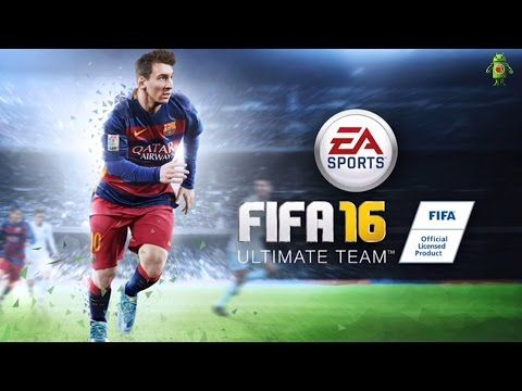FIFA 16 Ultimate Team [Android] [APK] - Descargar Juegos pc