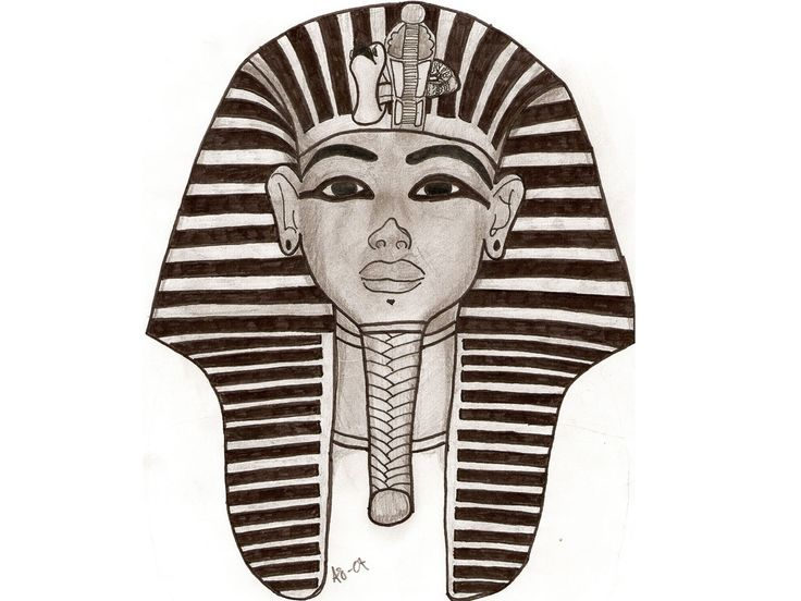 Images Of Pharaoh Tattoo Designs Rock Cafe