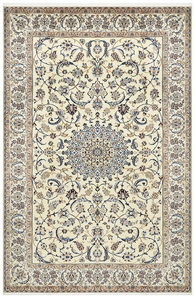 Zamir Hand Knotted Persian Naein Ir1521 Where To Buy Carpet