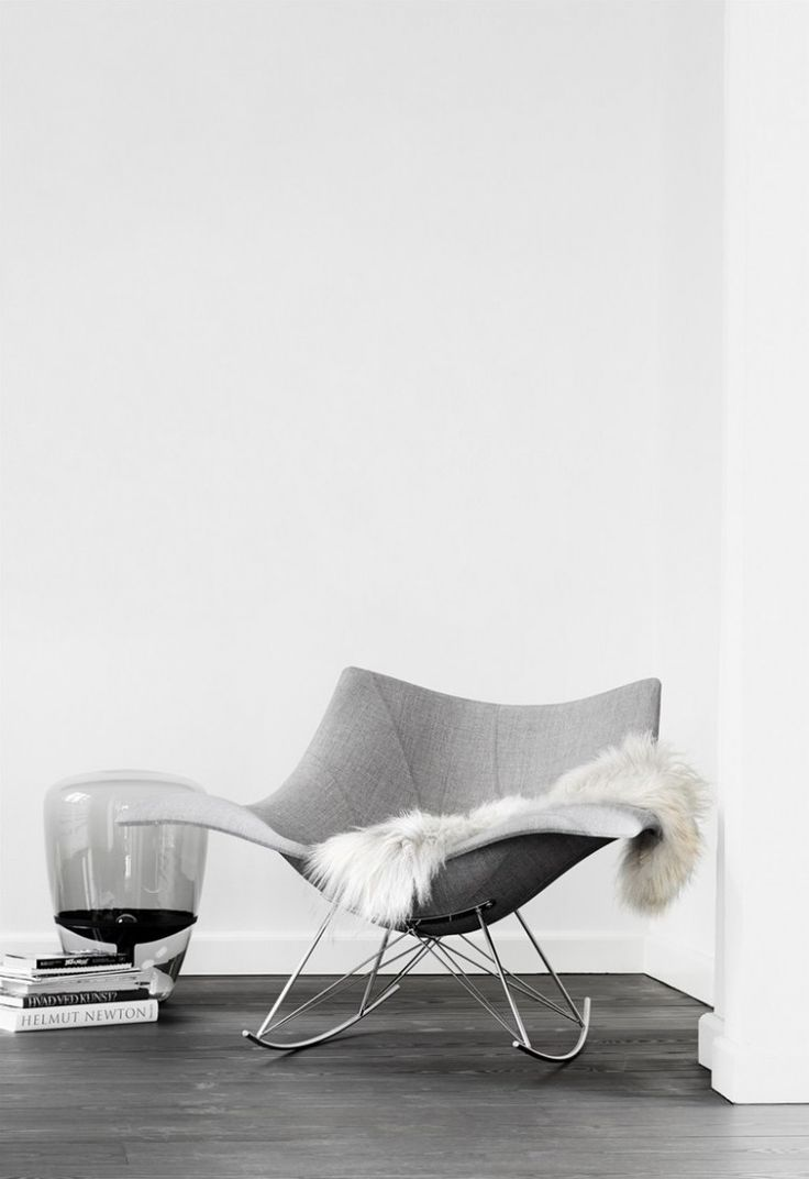 les 25 meilleures id es de la cat gorie fauteuil scandinave sur pinterest fauteuil design. Black Bedroom Furniture Sets. Home Design Ideas