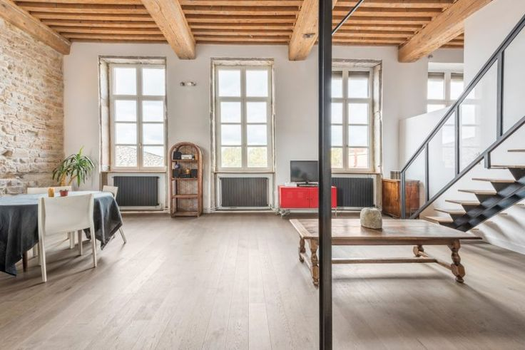 47 best Mezzanines images on Pinterest Mezzanine, Stairs and - renovation electricite maison ancienne