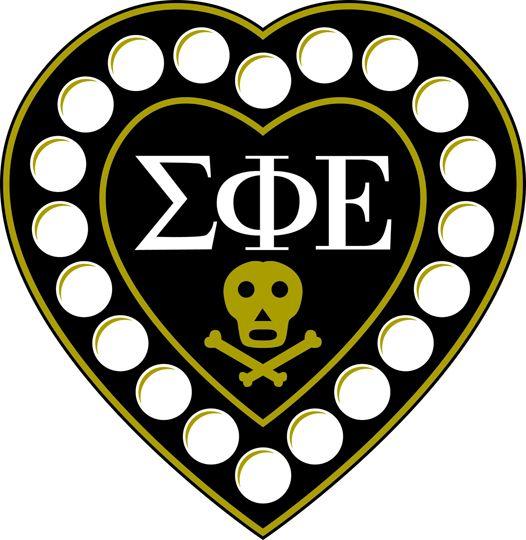 Sigma Phi Epsilon Fraternity (Spring 08 - Fall 11)