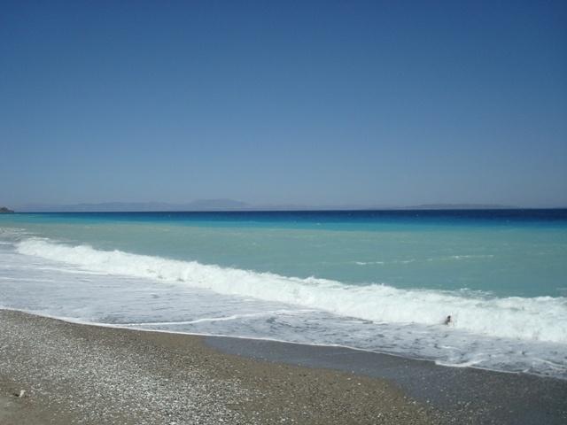 Astros Kinourias Beach