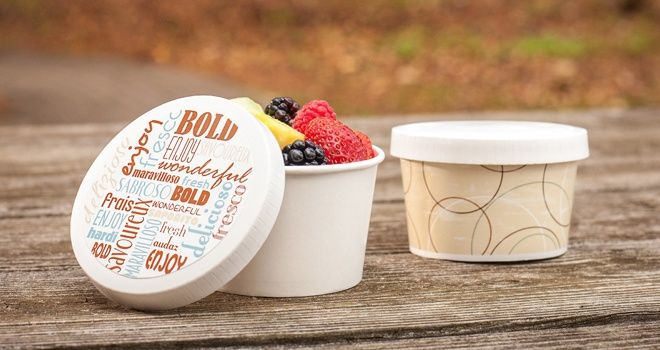 #Packaging #manufacturer launches paper lid for takeaway paperboard tubs http://www.foodbev.com/news/packaging-manufacturer-launches-paper-li#.VW13edJViko