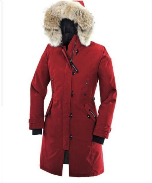 Women outdoor down jacket winter thick warm windproof goose down coat fur collar Parka outdoor against low temperature US $92.96-98.77 To Buy Or See Another Product Click On This Link  http://goo.gl/Ln6ntd
