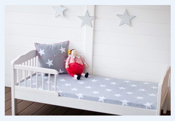 Prześcieradełko do łóżeczka, łóżka dziecięcego