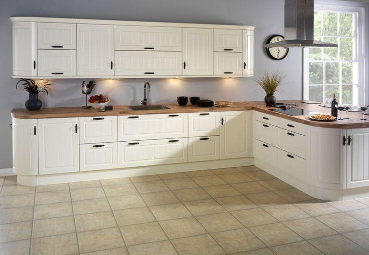 Кухня цвета слоновой кости - 80 фото оригинальных идей по дизайну