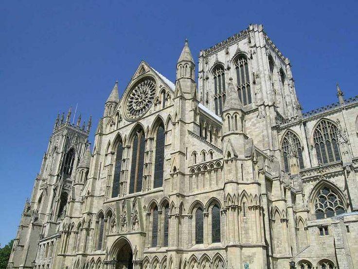 Йоркский собор экскурсии по Йорку