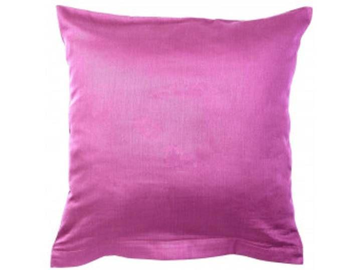 Satin Kissenbezug 2er Pack Altrosa 80 X 80 Cm Pillows Throw