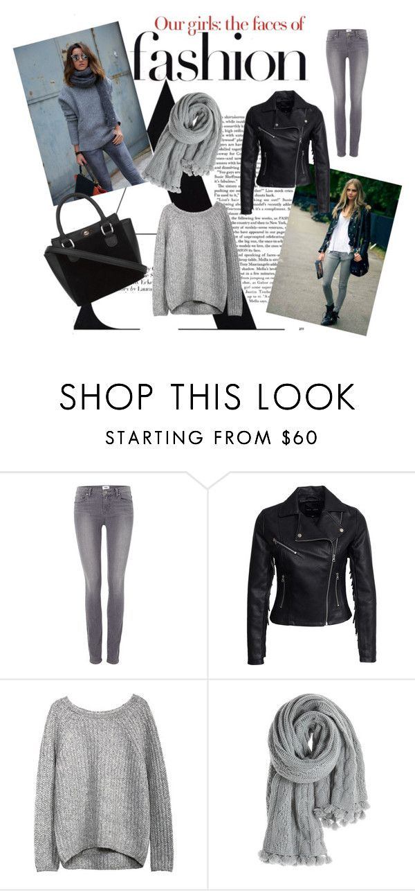 """Untitled #1"" by asija25 ❤ liked on Polyvore featuring beauty, Paige Denim, New Look and Calypso St. Barth"