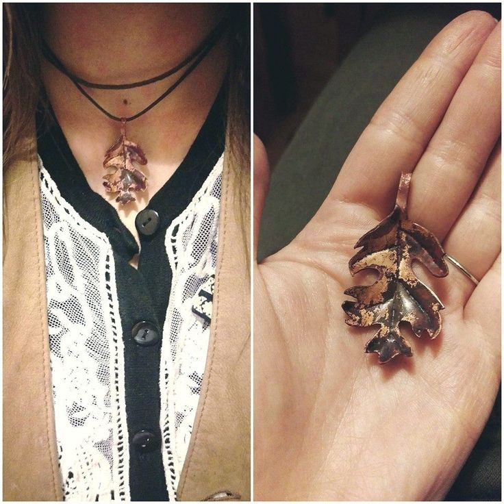"Helen Lockhart ""Fire & Fern Creations"" jewellry"