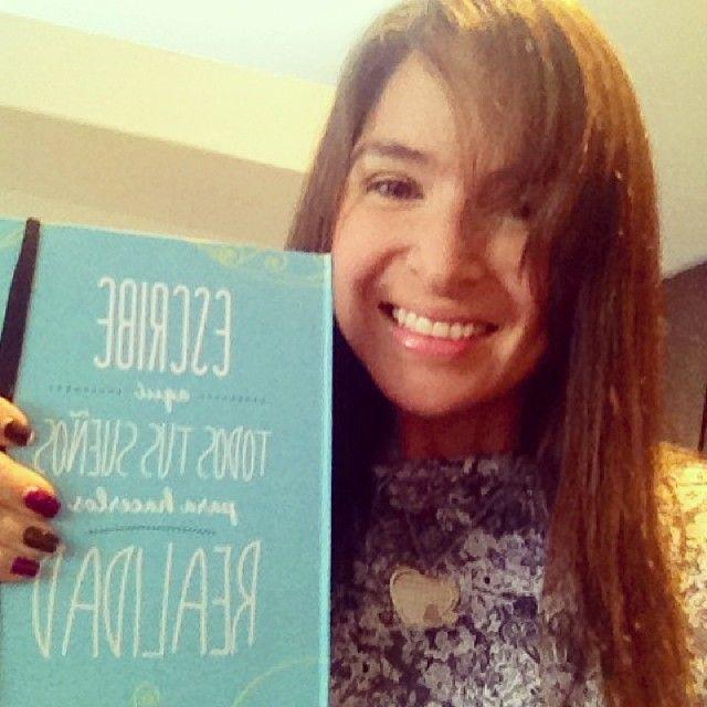 Mi libreta de los sueños, mi amiga inseparable!!!! Pedidos a hola@radiocorchito.com.co http://www.radiocorchito.com/fullenergy/