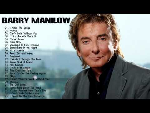Mandy - barry manilow - YouTube