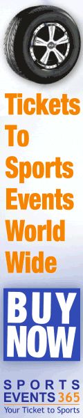 Buy tickets to your favorite sports events worldwide